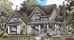 Royal: Chestnut Hill Plan #1244