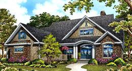 Royal: Raleigh Home Plan #1303