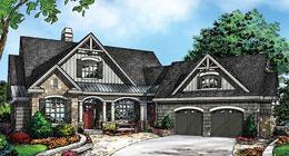 Royal: Butler Ridge Plan #1320