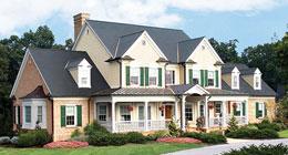 Royal: Arbordale Home Plan #452