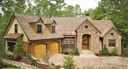 Royal: Laurelwood Home Plan #5024