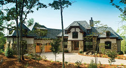 Royal: Clubwell Manor Plan #5037