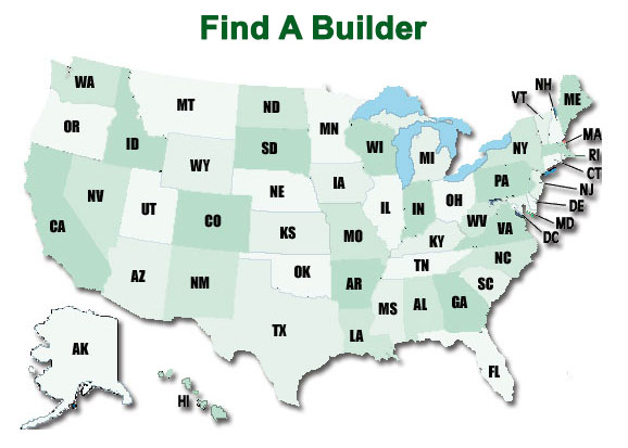 Find A Home Builder experienced with Don Gardner Home Floor Plans