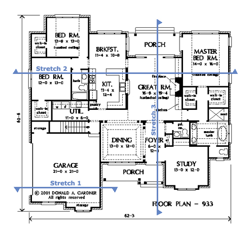Modify Any Home Plan