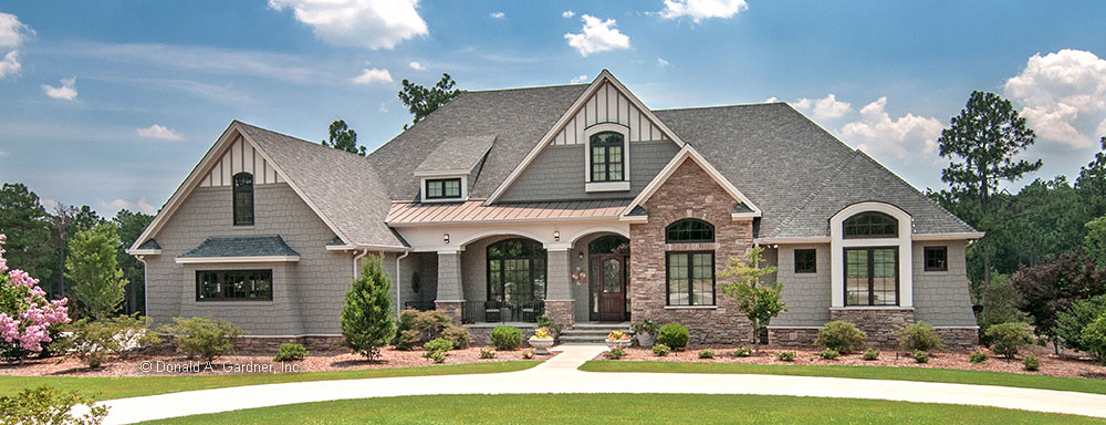 Magnificent House Designs Archives Houseplansblog Dongardner Com Largest Home Design Picture Inspirations Pitcheantrous