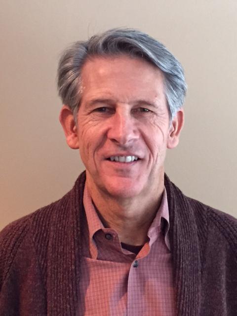 Donald Gardner, CEO
