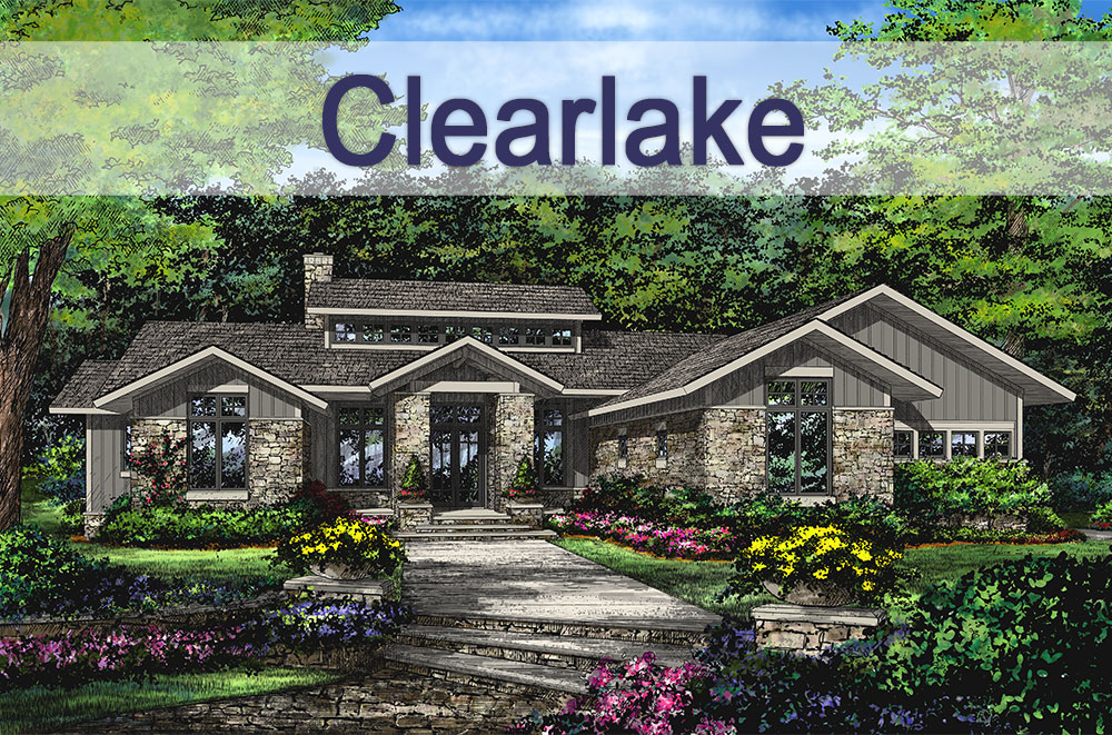 Name This Home Plan! Clearlake, Buckley, or Denver?