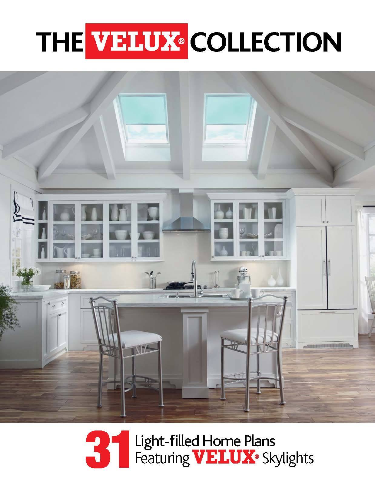 The Velux Collection: Download this special edition of Superior Home Plans