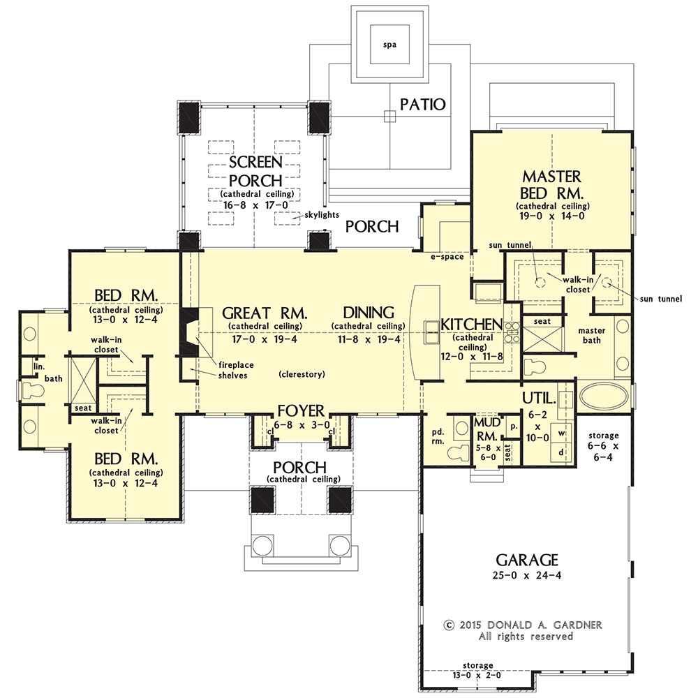 Name this home plan houseplansblog for Home design style names