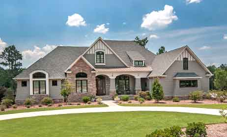 3000 to 3799 sq ft house plans