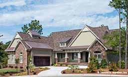 Dream Home Plans & Custom House Plans from Don Gardner