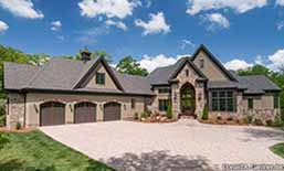 Luxury Home Plans