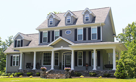 Colonial House Plans Home Plans